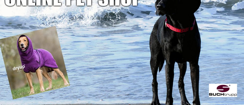 ROCKY´S PET CARE ONLINESHOP